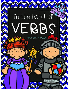 In the Land of Verbs