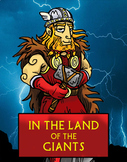 In the Land of the Giants Script-Story (A Tale from Norse