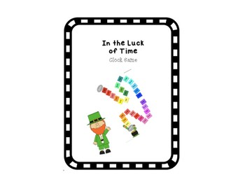 In the Luck of Time Clock Game