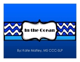 In the Ocean- Adapted Story