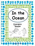 In the Ocean- Emergent Reader