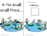In the Small Small Pond