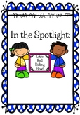 Reader's Theater Spotlight: Little Red Riding Hood (Common Core Aligned)