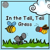 In the Tall, Tall Grass Book Companion