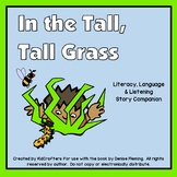 In the Tall, Tall Grass Story Companion
