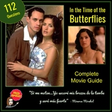 In the Time of the Butterflies:  Movie Guide ( Dominican R
