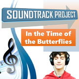 In the Time of the Butterflies - Soundtrack Project