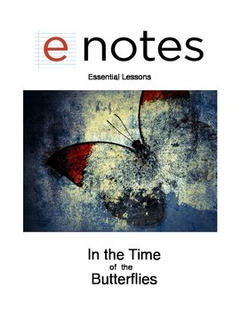 In the Time of the Butterflies eNotes Essential Lesson - What is the tone?