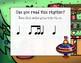 In the Toy Shop - Rhythm Practice Game - Ti-tika