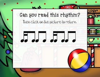 In the Toy Shop - Rhythm Practice Game - Tika-ti