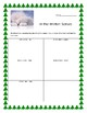 In the Winter: A Winter Themed Writing Activity