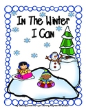 In the Winter I Can