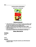 In the Year of the Boar and Jackie Robinson-  5th grade Novel Study
