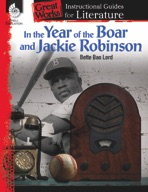 In the Year of the Boar and Jackie Robinson: An Instructional Guide for Literature