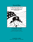 In the Year of the Boar and Jackie Robinson - Novel-Ties Study Guide