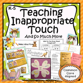 Inappropriate Touch Lesson Plans