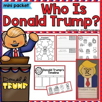 4 Donald Trump, Presidents Day