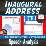 Inaugural Speech Viewing Guide for ANY President (Print an