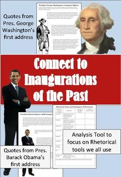 Presidential Inauguration Analysis