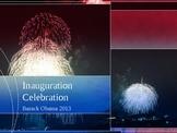 Inauguration Celebration 2013