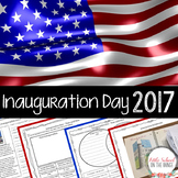 Inauguration Day 2017 Mini Unit