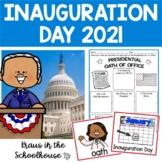 Inauguration Day 2021 | Joe Biden and Kamala Harris | Prin