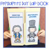 Inauguration Day 2021 and Presidents Day Lapbooks