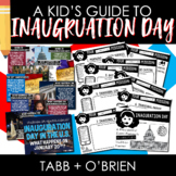 Social Studies: Inauguration Day eBook and Activities