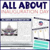 Inauguration Day 2021 Digital Activity