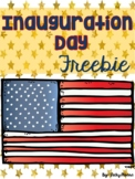 Inauguration Day Freebie UPDATED