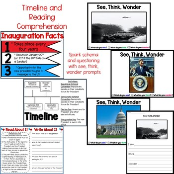 Inauguration Day Pack {{UPDATED JULY 2016