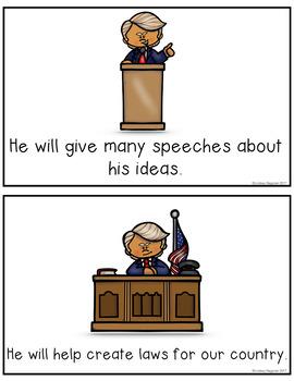 Donald Trump Activities