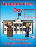 Inauguration Day Reading Passages and Printables