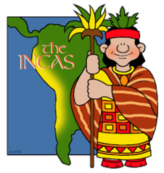 Inca Resources