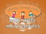 "Inca, Aztec, Maya ""Learning Through Lyrics"" Lesson"
