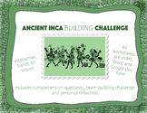 Inca Building Challenge