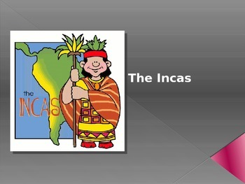 Inca Power Point