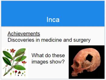 Inca Power Point (18 slides)