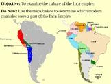 Inca PowerPoint Presentation