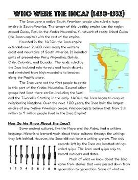 Inca Unit