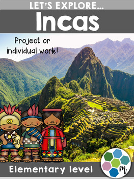Incas - Ancient Civilization Research Unit