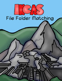 Incas File Folder Matching
