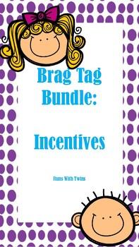 Incentive Brag Tag Bundle