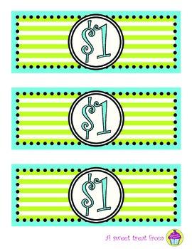 Incentive Cash