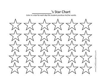 Incentive Chart * Rewards Chart