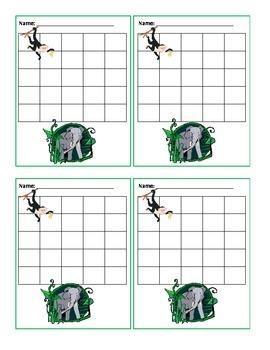 Incentive Chart (Safari)