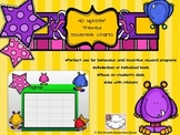 Incentive Charts - Monster theme ENGLISH