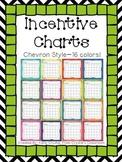 Incentive Charts Chevron Style