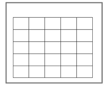 Incentive Charts Template