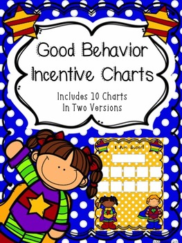 Incentive Charts With Goals